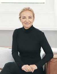 Marta Suchodolská