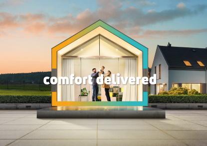 Komfort bez kompromisu