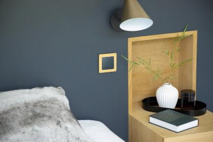 Sedna Design/Elements - nové stylové vypínače a zásuvky