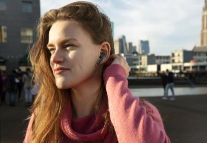 Soutěž o bezdrátová sluchátka a powerbanku od značky TRUST