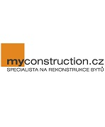 myconstruction s.r.o. - Specialista na rekonstrukce bytů
