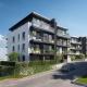 top' rezidence Pomezí: Komfortní bydlení uprostřed zeleně