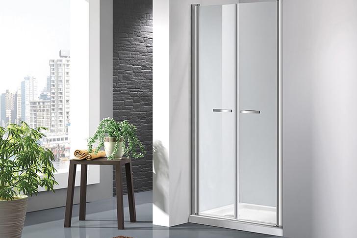 Sprchové dveře do niky COMFORT