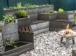 Jak zútulnit zahradu? Vytvořte kouzelná zákoutí s prvkem Playstone