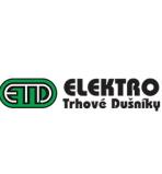 ETD elektro – elektrospotřebiče pro vaši domácnost