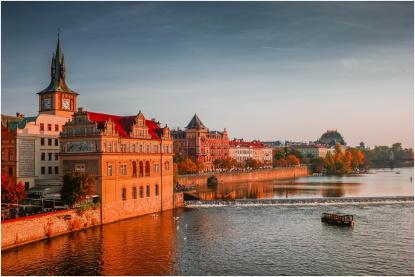 Levný pronájem v Praze: Jak si najít vysněné bydlení a na co si dát pozor?
