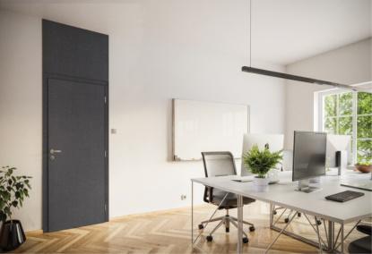Zvažujete rekonstrukci bytu či domu? Vhodné dveře pozvednou bydlení na vyšší úroveň
