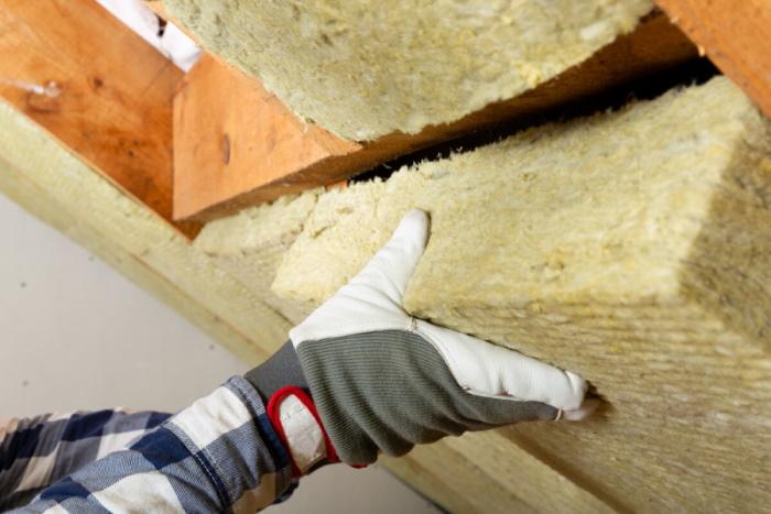 Izolace z kamenné vlny skvěle pohlcují zvuk a zlepšují akustické vlastnosti konstrukcí.