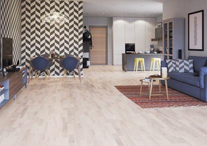 Jaké zvolit dřevo při výběru dřevěné podlahy?