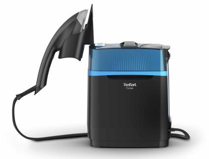 Soutěž o Tefal Cube - partner v péči o prádlo a domácí hygienu