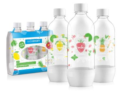 Zpestřete si pitný režim: Vyhrajte lahve z nové edice FRUITS
