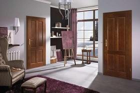 Kvalita a elegance: Máme 4 tipy na interiérové dveře