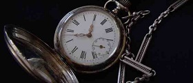 Prázdninové čtení: O historii času