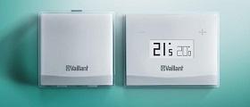 Moderní domácnost s výrobky Vaillant
