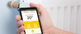 7x ÚSPORY chytrou regulací tepla