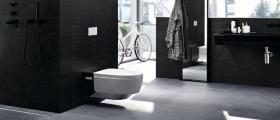 Zcela nová úroveň toalet