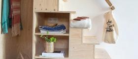 Velké nápady na míru malému prostoru