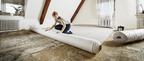 Tipy, jak ošetřit a obnovit podlahy