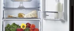 Pochopte svou chladničku