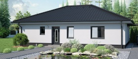 Získejte projekt domu ZDARMA + příspěvek 20.000 Kč