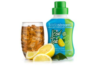 Soutěž o limitovanou letní edici příchutí SodaStream