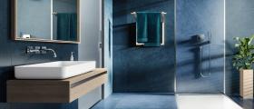 Jak barvy dokážou změnit atmosféru koupelny?