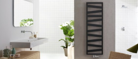 Soutěž o koupelnový radiátor Zehnder Kazeane