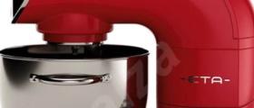 Planetární kuchyňské roboty a jejich přednosti