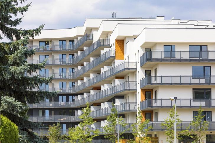 Všechny byty v Tulipa Třebešín jsou prodány, hlásí LEXXUS
