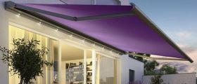 Markýzy Weinor ztělesňují dokonalý design a nekompromisní výkon
