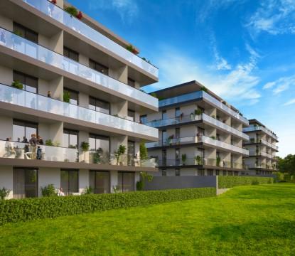 Kde si koupit byt v Praze?