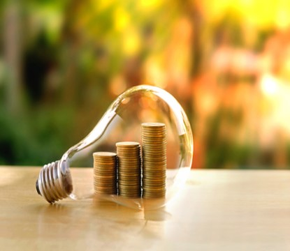 Změna dodavatele energií uleví vaší peněžence