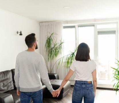 Malý byt, spousta vybavení. Co dělat s věcmi, které přeplňují náš byt?