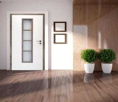 Poradna k interiérovým dveřím