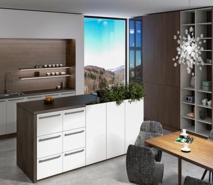 PRO100 - ideální software pro design nábytku i interiéru