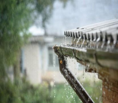 Dešťová voda: klíčový zdroj, který je třeba vhodně zužitkovat