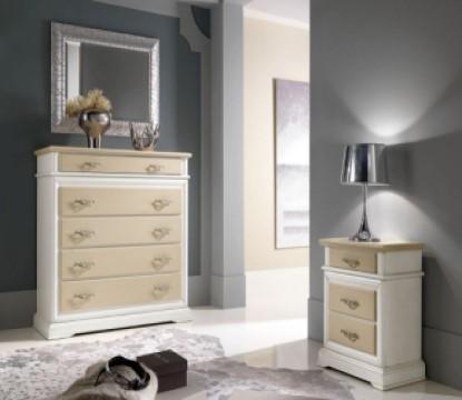 Kvalitní komoda z masivu se stane funkčním i stylovým prvkem vašeho interiéru