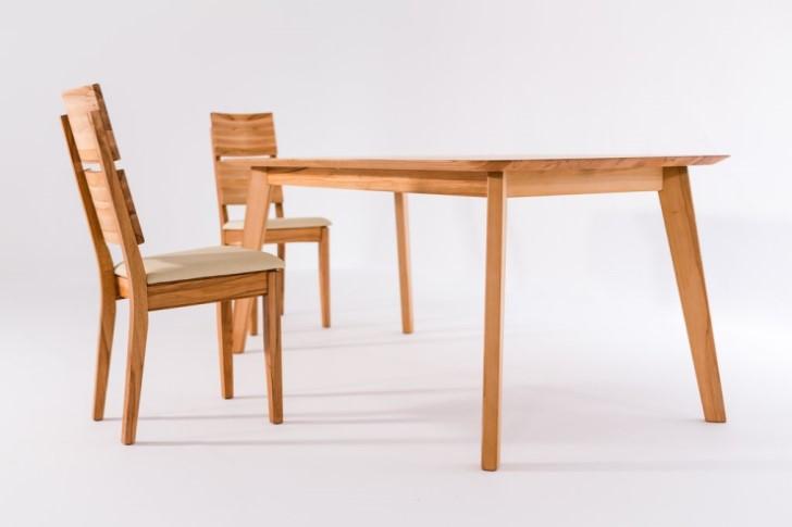 Jak vybrat kuchyňské židle, aby vydržely a byly stále moderní