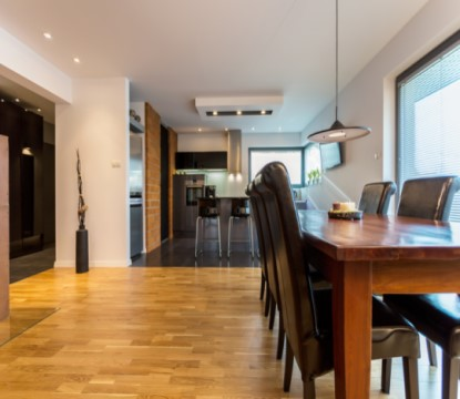 Koupi nemovitosti může výrazně ulehčit předschválený hypoteční úvěr