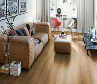 EGGER Pro - laminátové podlahy 21. století