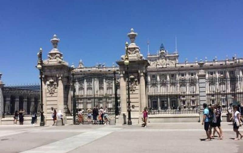 Španělsko českýma očima aneb hlavně v klidu