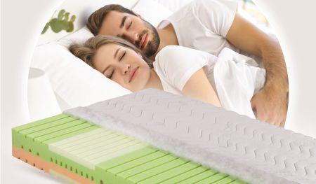 Milujeme matrace, na kterých se dobře spí