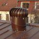 Ventilační turbíny Lomanco jako pomoc klimatizaci