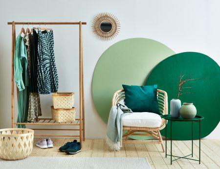 Oživte interiér díky novým barevným kombinacím