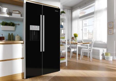 Spolehlivé lednice od Beko