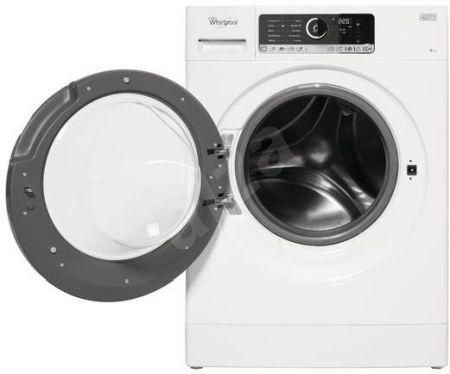 Vyznejte se v automatických pračkách