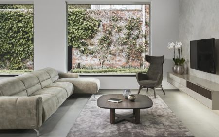 Interiér v jednom stylu od značky HANÁK - soulad vzhledu i kvality