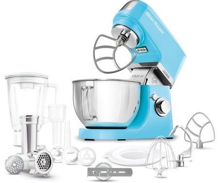 Otázky a odpovědi ohledně kuchyňských robotů