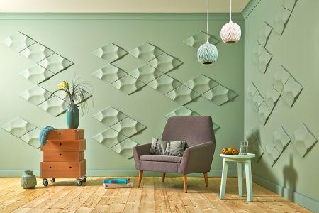 Hornbach představuje nové trendy v interiéru pro rok 2020. Překvapí vás!
