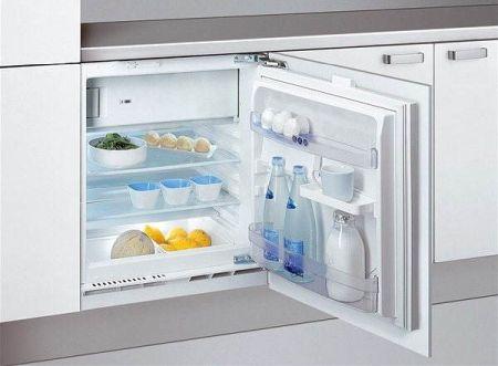 O nesporných výhodách lednic WHIRLPOOL